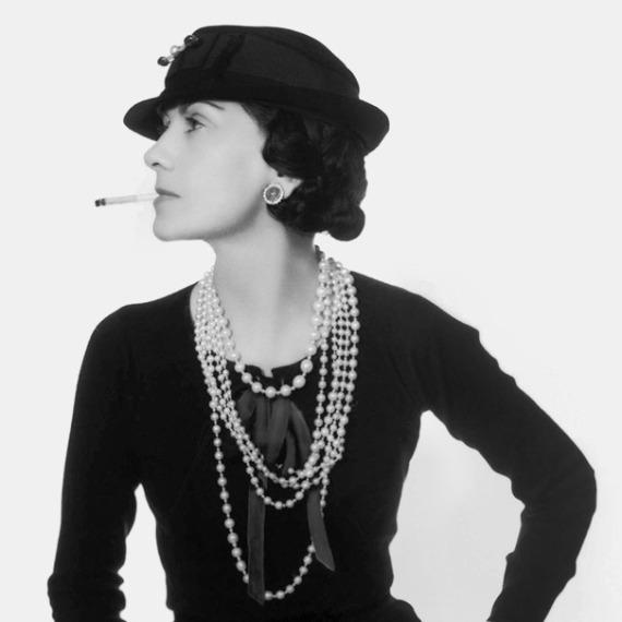 Picture of Gabrielle Coco Chanel