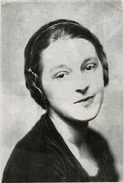 Picture of Charlotte Lotte Reiniger