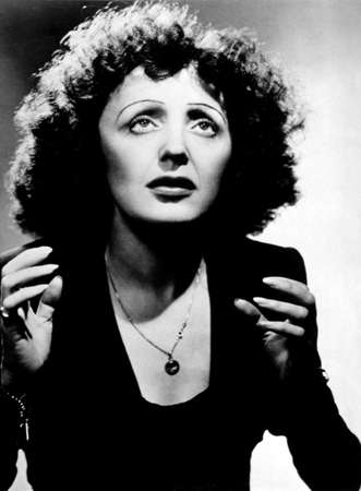 Picture of Édith Piaf